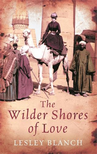 The Wilder Shores Of Love (Paperback)