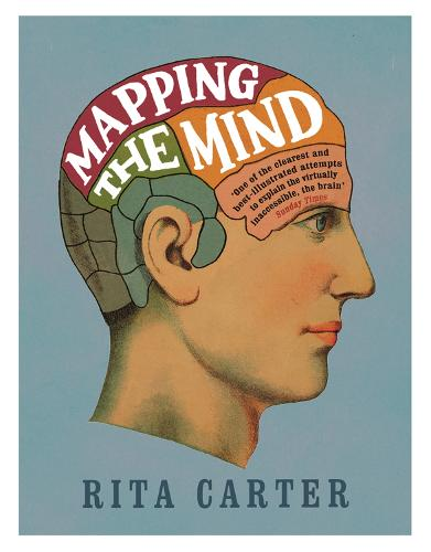 Mapping The Mind (Paperback)