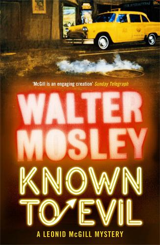 Known to Evil: A Leonid McGill Mystery - The Leonid McGill Mysteries (Paperback)