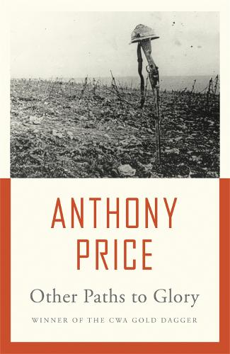 Other Paths to Glory (Paperback)