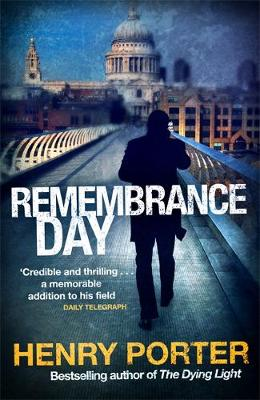 Remembrance Day (Paperback)