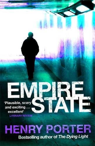 Empire State (Paperback)