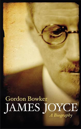 James Joyce: A Biography (Paperback)