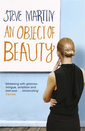An Object of Beauty (Paperback)