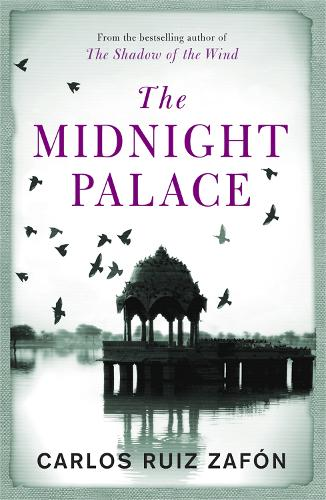The Midnight Palace (Paperback)