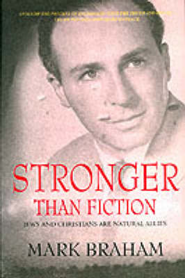 Stronger Than Fiction (Paperback)
