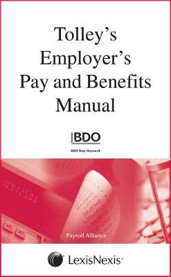 Tolley's Employer's Pay and Benefits Manual