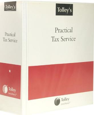 Tolley's Practical Tax Service