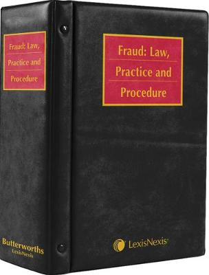 Fraud: Law, Practice and Procedure