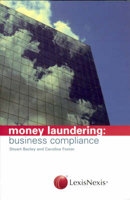 Money Laundering: business compliance (Paperback)