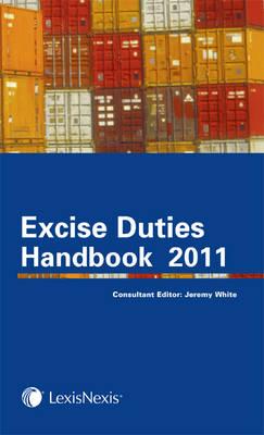 Tolley's Excise Duties Handbook 2011 (Paperback)