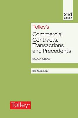 Tolley's Commercial Contracts, Transactions and Precedents