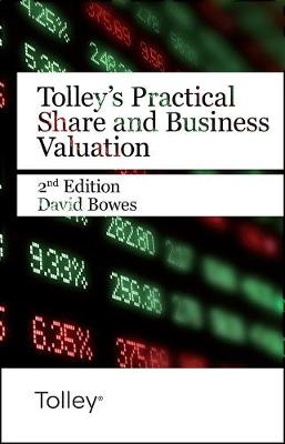 Tolley's Practical Share and Business Valuation (Paperback)