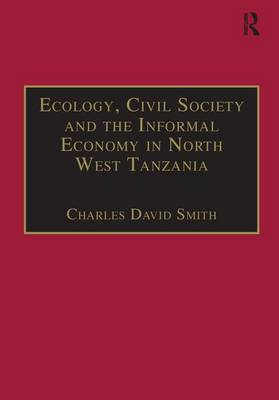 Ecology, Civil Society and the Informal Economy in North West Tanzania - The Making of Modern Africa (Hardback)