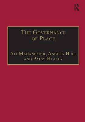 The Governance of Place: Space and Planning Processes (Hardback)