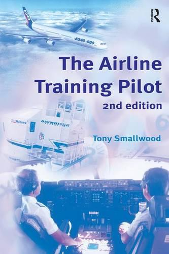 The Airline Training Pilot (Paperback)