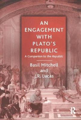 An Engagement with Plato's Republic: A Companion to the Republic (Paperback)