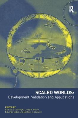 Scaled Worlds: Development, Validation and Applications (Hardback)