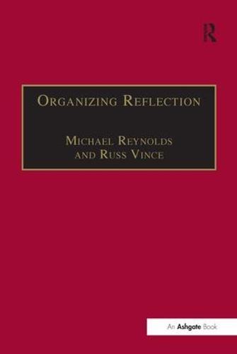 Organizing Reflection (Hardback)