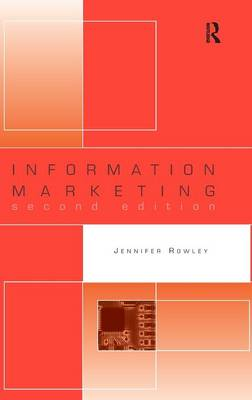 Information Marketing (Hardback)