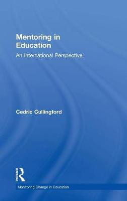 Mentoring in Education: An International Perspective (Hardback)