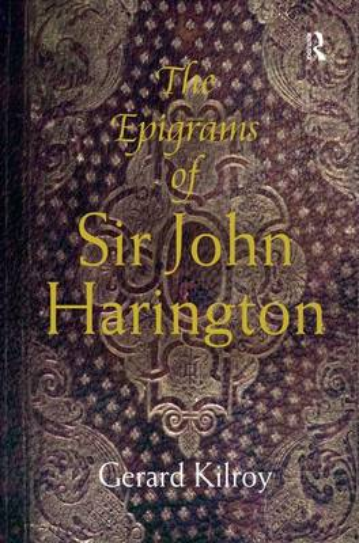The Epigrams of Sir John Harington (Hardback)