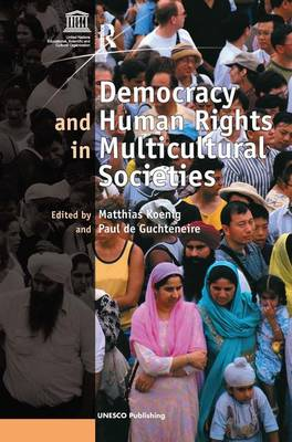Democracy and Human Rights in Multicultural Societies (Paperback)