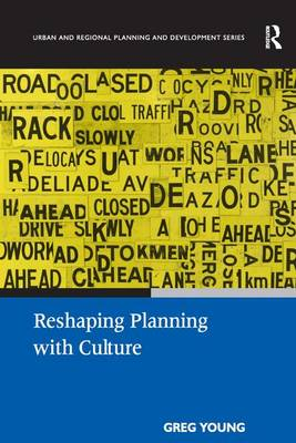 Reshaping Planning with Culture (Hardback)