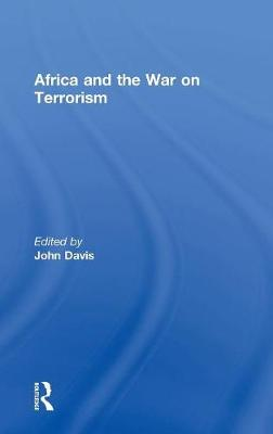 Africa and the War on Terrorism (Hardback)