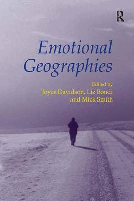 Emotional Geographies (Paperback)