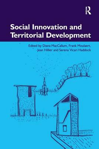 Social Innovation and Territorial Development (Hardback)