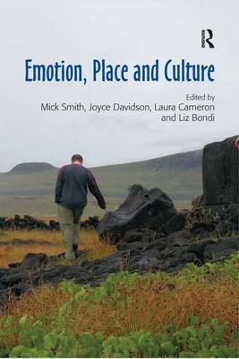 Emotion, Place and Culture (Hardback)