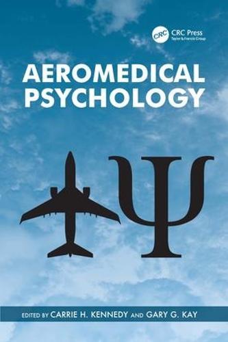 Aeromedical Psychology (Hardback)