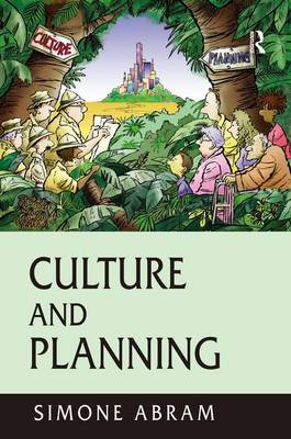 Culture and Planning (Hardback)