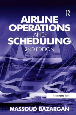 Airline Operations and Scheduling (Hardback)