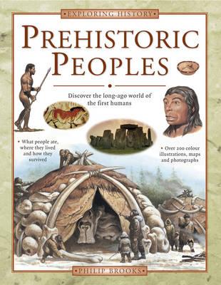 Prehistoric Peoples (Hardback)