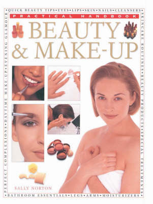 Beauty and Make-up - Practical Handbook (Paperback)