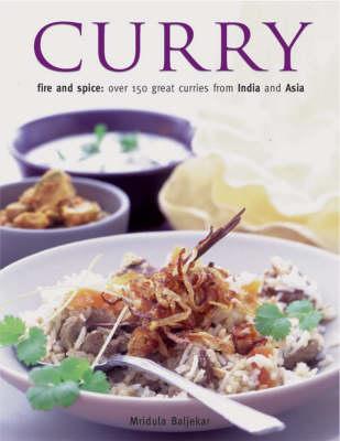 Curry (Hardback)