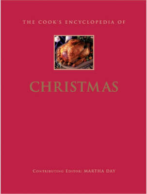 Christmas - Cook's Encyclopedia S. (Paperback)