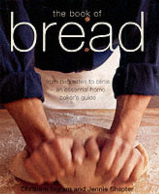 The Book of Bread (Hardback)