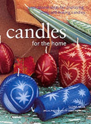 Candles for the Home - Homecraft S. (Paperback)