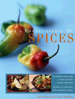 Cook's Encyclopedia of Spices (Hardback)