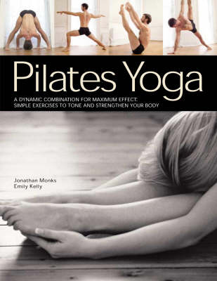 Pilates Yoga (Hardback)