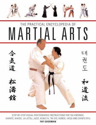 The Practical Encyclopedia of Martial Arts (Hardback)