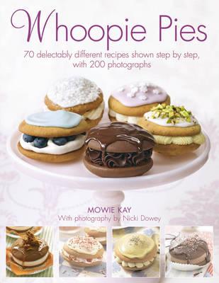 Whoopie Pies (Hardback)