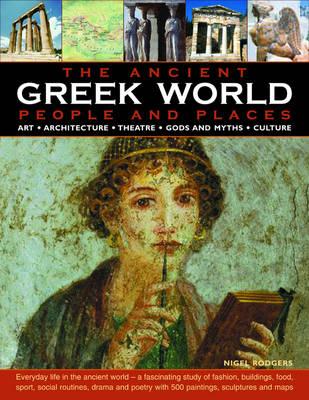 Ancient Greek World (Hardback)