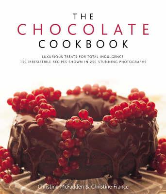 Chocolate Cookbook (Hardback)
