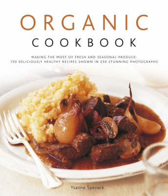 Organic Cookbook (Hardback)