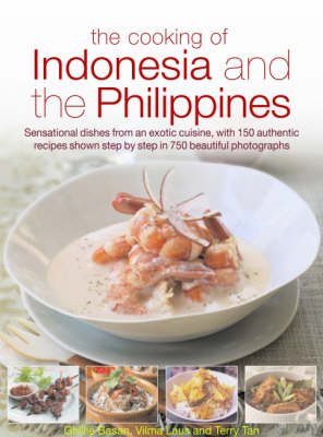 Cooking of Indonesia and the Philippines (Hardback)