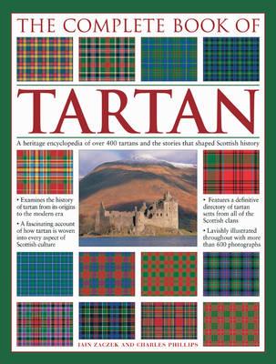 Complete Book of Tartan (Hardback)